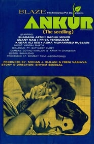 Ankur 1974 Hindi Movie AMZN WebRip 300mb 480p 1GB 720p 3GB 8GB 1080p