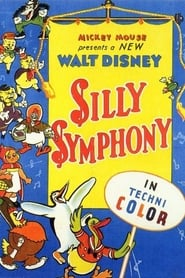 Silly Symphonies 1929