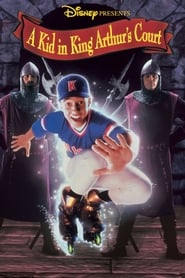 Poster A Kid in King Arthur's Court 1995