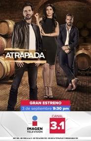 Atrapada (2018)