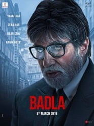 Badla (2019) Hindi Full Movie