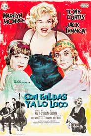 Una Eva y dos Adanes (1959)