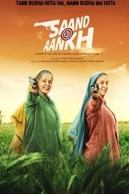 Poster Saand Ki Aankh 2019