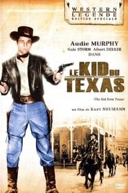 Voir Le Kid du Texas en streaming complet gratuit | film streaming, StreamizSeries.com