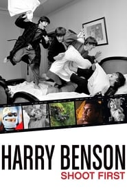 Poster for Harry Benson: Shoot First