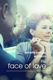 Poster The Face of Love 2013