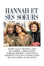 film Hannah et ses sœurs streaming