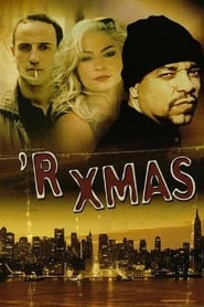Poster for 'R Xmas
