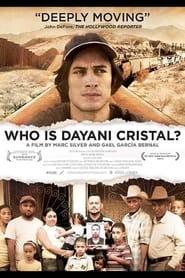 Quien es Dayani Cristal? 2013