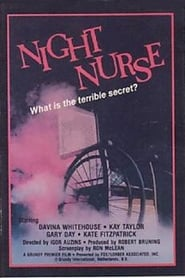 The Night Nurse 1978