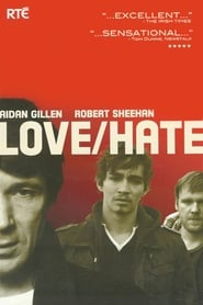 Love/Hate (2010) poster