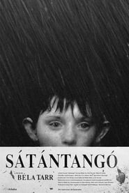 Poster Satantango 1994