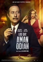 Los que aman odian [2017][Mega][Latino][1 Link][TS]