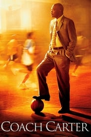 Poster for Coach Carter