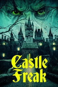 Castle Freak (2020) Watch Online Free