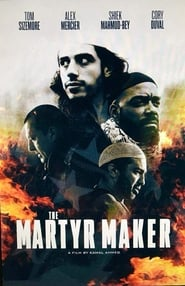 The Martyr Maker (2019) 720p