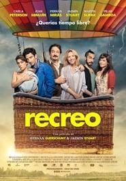 Ver Recreo Online HD Español y Latino (2018)