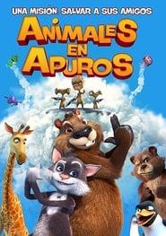 Animales en Apuros Película Completa HD 720p [MEGA] [LATINO] 2018