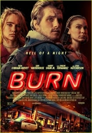 Burn Hindi Dubbed 2019
