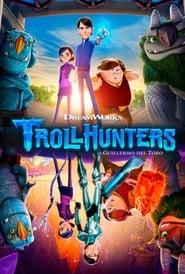 Troll Hunters (2016)
