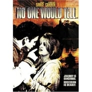 No One Would Tell (1996) Full Movie DVD