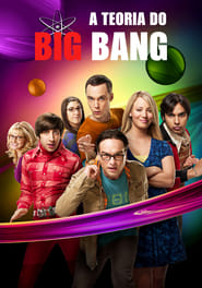 Big Bang: A Teoria Legendado