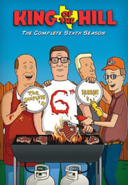 King of the Hill Season 6 Episode 10