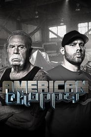 American Chopper streaming vf poster