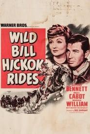 'Wild Bill Hickok Rides (1942)