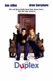 Poster for Duplex