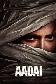 Aadai Full Movie Watch Online Free