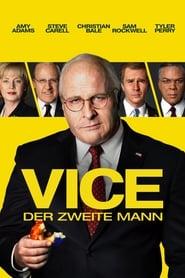 Siehe Vice - Der zweite Mann Film online