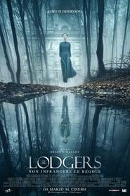 The lodgers – Non infrangere le regole