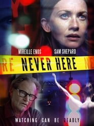 Never Here (2017) Full Movie Watch Online Download