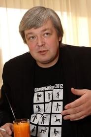 Aleksandr Strizhenov