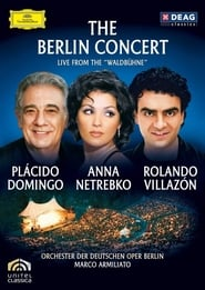 The Berlin Concert 2006