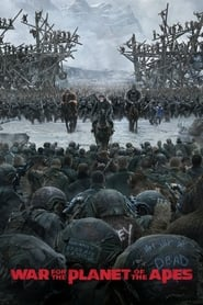 War for the Planet of the Apes (2017) Openload Movies