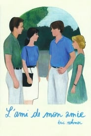 Poster Boyfriends and Girlfriends 1987