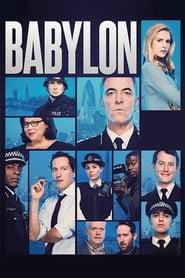Poster Babylon 2014