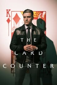Poster The Card Counter 2021