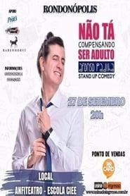 Afonso Padilha: Não Tá Compensando Ser Adulto
