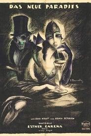 Das neue Paradies 1921