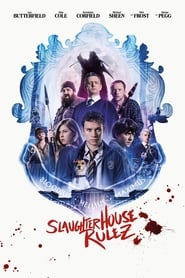 Slaughterhouse Rulez (2018) HD