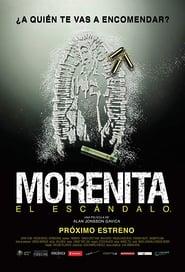 Morenita, El Escandalo 2009