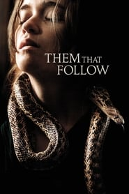Poster for Them That Follow