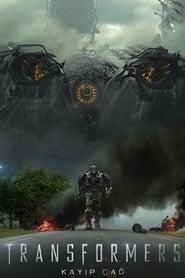 Transformers: Kayıp Çağ 2014 Türkçe Dublaj izle