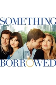 Poster for Something Borrowed