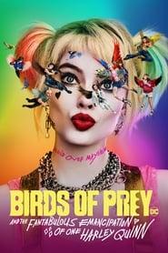 Aves de Presa (y la Fantabulosa Emancipación de Harley Quinn)