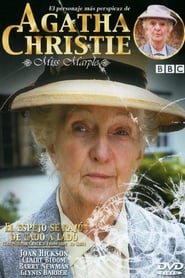Obraz Miss Marple: The Mirror Crack'd from Side to Side