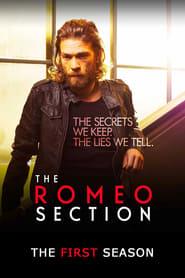 Romeo skyrius 1 Sezonas